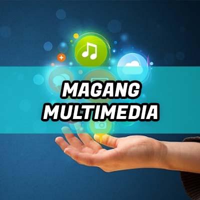 Magang Multimedia